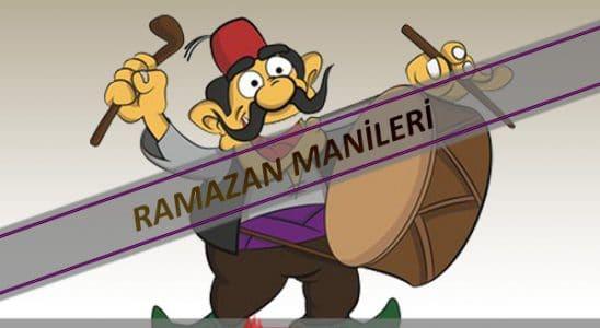 En güzel Ramazan Manileri