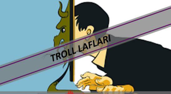 Troll İyi Geceler Mesajı,Troll lafları ,troll cümleler