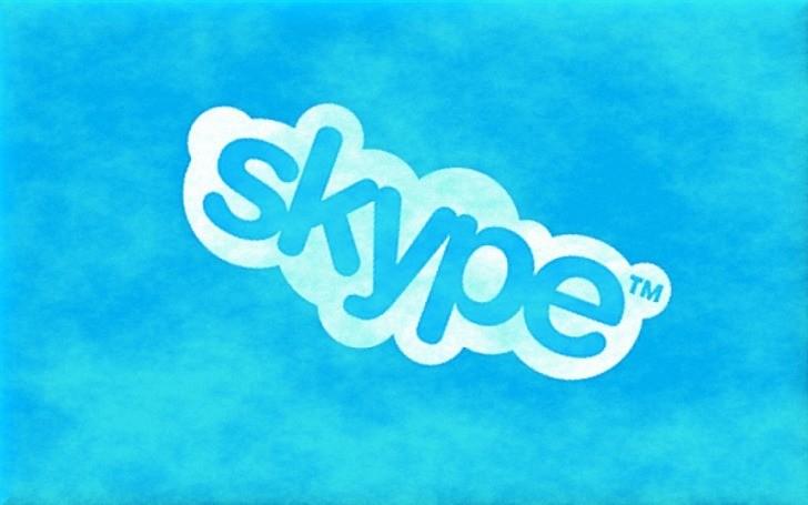 Skype durum sözleri